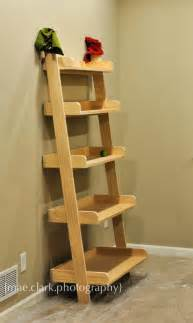 project diy woodworking plans ladder shelf learn how