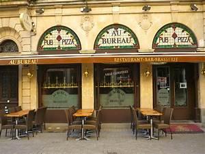 Au Bureau Brasserie Le Mans Brasserie Le Mans Et La Sarthe