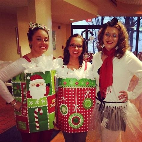 dress up ideas for christmas costume ideas