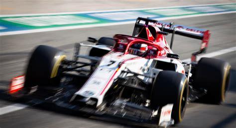 Kimi Raikkonen to begin Monza race from 14, still ...