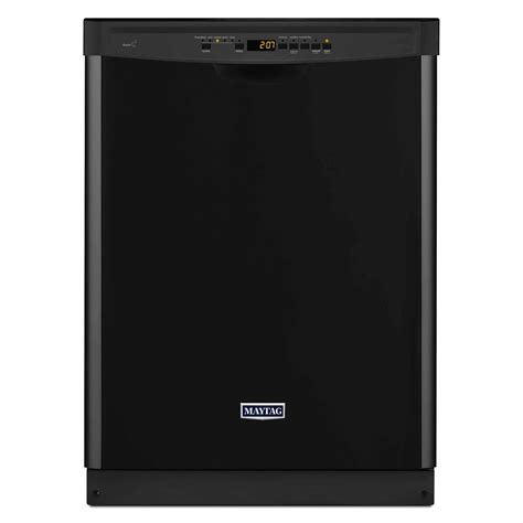 "Maytag Mdb4949sde 24"" Builtin Dishwasher W Powerblast"