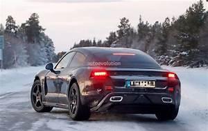 Audi E Tron : audi e tron gt confirmed with some genes from porsche ~ Melissatoandfro.com Idées de Décoration