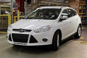 Ford Focus 1 : ford focus 1 0 litre ecoboost review auto express ~ Melissatoandfro.com Idées de Décoration