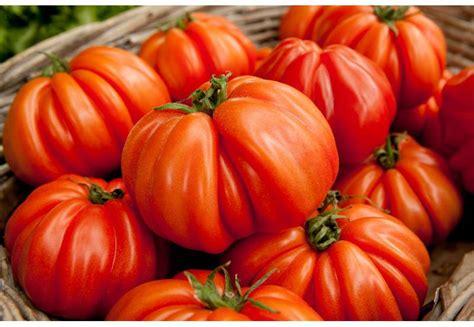 cuisiner le coeur de boeuf de fausses tomates coeur de boeuf dans nos hypermarchés