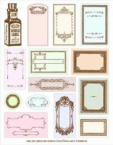78 free printable labels and beautiful tags tip junkie With free online label design and print
