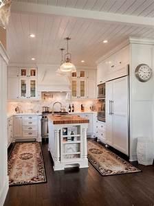 Kitchen: stunning cape cod kitchen designs Cape Cod