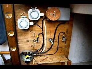 Automatic Chicken Coop Door Wiring Diagram