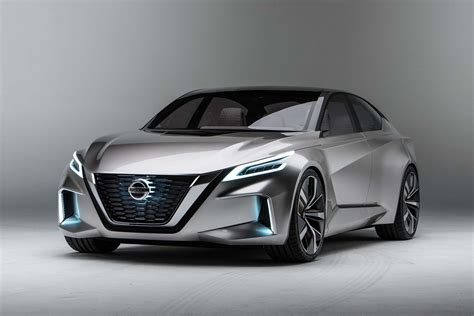nissan sedan nissan vmotion 2 0 concept previews the next altima