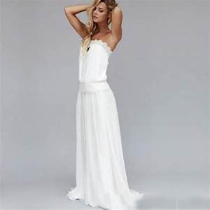 2015 vintage 1920s sexy beach wedding dresses strapless With strapless and backless wedding dress