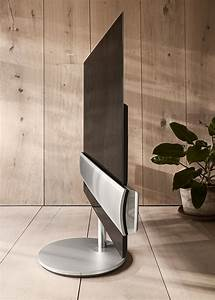 Bang  U0026 Olufsen Creates The Ultimate Tv Experience With
