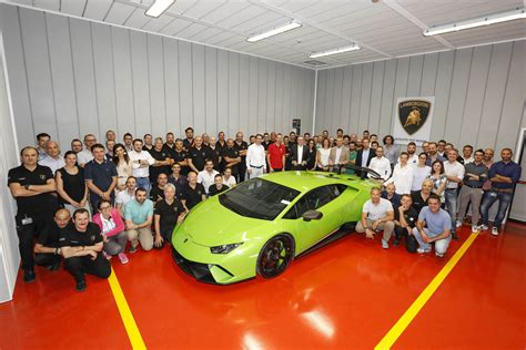 Lamborghini's Betting Big On Exclusive Models And