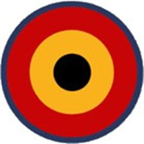 roundels of world air forces B