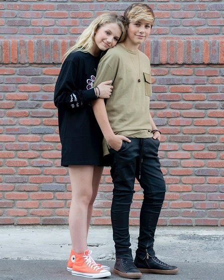 bryant indi piper star walker rockelle crush indigo lev boyfriend dating cameron carey indie she relationship gavin magnus amigas opening