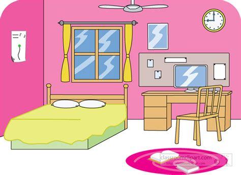Bedroom Cliparts