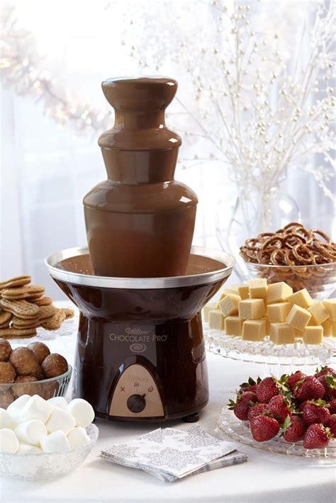 Top 5 Best Chocolate Fondue Fountains Reviews   Top 5 Best