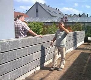 Schallschutzwand Innen Selber Bauen :  ~ Lizthompson.info Haus und Dekorationen