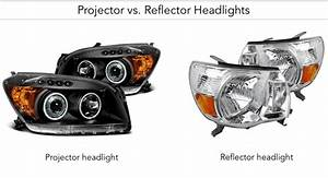 Wiring Diagram For Led Projector Headlight Hid
