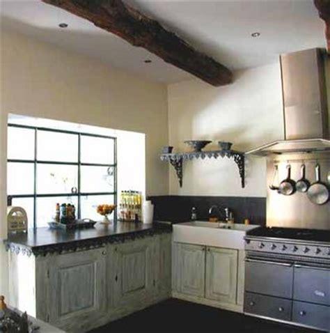 cuisines anciennes decoration cuisine a l 39 ancienne