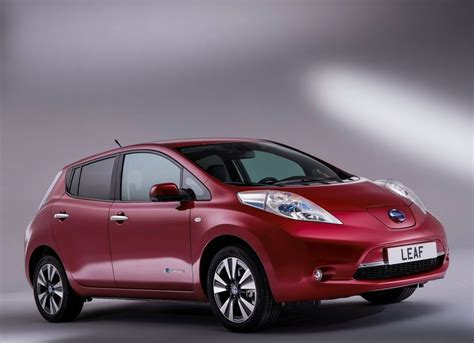 Nissan Electric Car by Nissan Considering Low Cost Electric Car For India