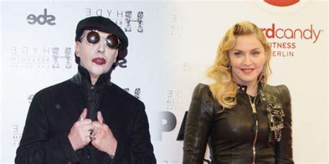 Aborsi Cepat Jawa Tengah Heboh Marilyn Manson Akui Ingin Berhubungan Badan Dengan