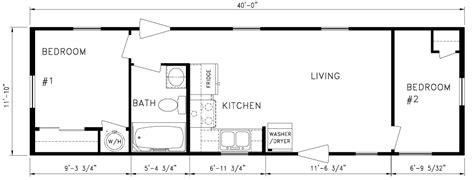 floor plans american mobile home