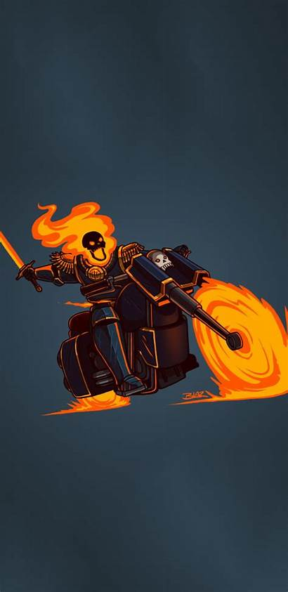 Ghost Rider Wallpapers Samsung
