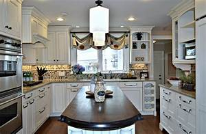 kitchens dark hardwood flooring 766