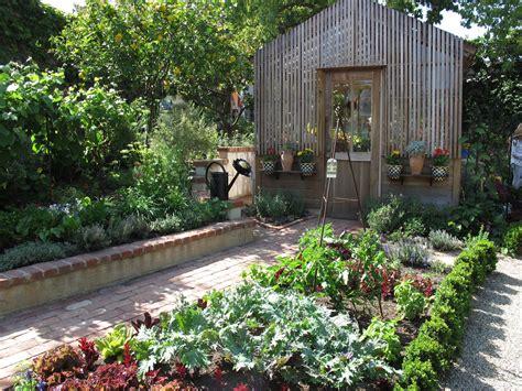 kitchen garden ideas ciao domenica an abundance of flowers