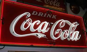 Coca Cola's Patents From Juice Dispensers to Artificially