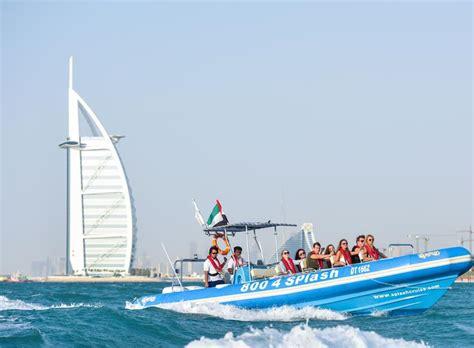 Marina Boat Tour Dubai by Speed Boat Tour Dubai Marina Atlantis And Burj Al Arab