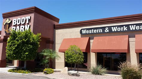 boot barn scottsdale storefront cleaning clearly professional