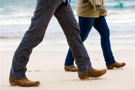 Walk slow, age fast: Healthspan linked to walking speed ...