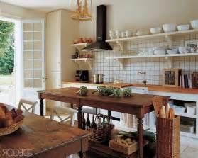 antique island for kitchen 28 vintage wooden kitchen island designs digsdigs