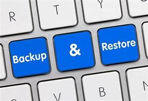 Wordpress Backup  U0026 Restore