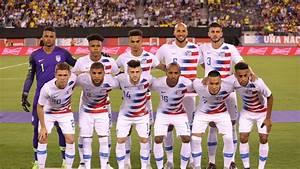 USA Vs. Mexico Live Stream: Watch International Soccer ...