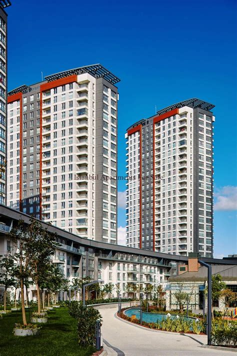 Appartments In Istanbul by New Apartments Flats To Buy Istanbul Near Theme Park