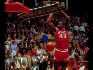 1983 NCAA Basketball National Championship - North ...