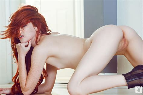 Beautiful Redhead Porn Photo Eporner