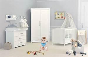 Chambre Ikea Enfant : d co ikea chambre bebe exemples d 39 am nagements ~ Teatrodelosmanantiales.com Idées de Décoration