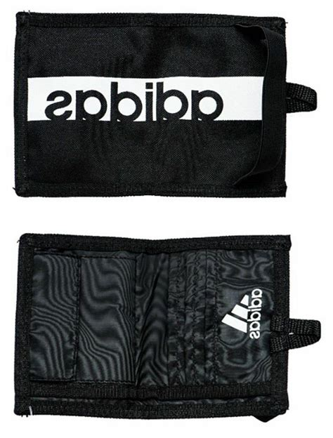 Looking for adidas credit card. Wallets Clothing, Shoes & Accessories 2Pcs Adidas Bi-Fold ...
