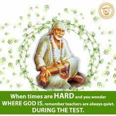 Sai Tatva | God... Shirdi Sai Motivational Quotes