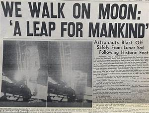 moon-landing-news-report Images - Frompo - 1