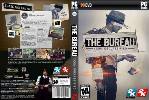 bureau d udes vrd the bureau xcom declassified pc covers the bureau
