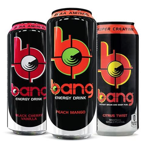Bang Energy Drink Afterpay Zippay Paypal The Supp Stop