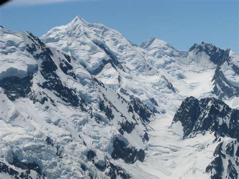 2007/New Zealand Trip/New Zealand/Twizel and Mount Cook ...
