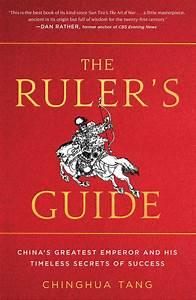 The Ruler U0026 39 S Guide