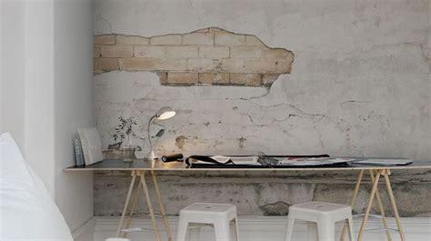 papier peint pour chambre à coucher décoration murale toutes nos idées pour décorer un mur