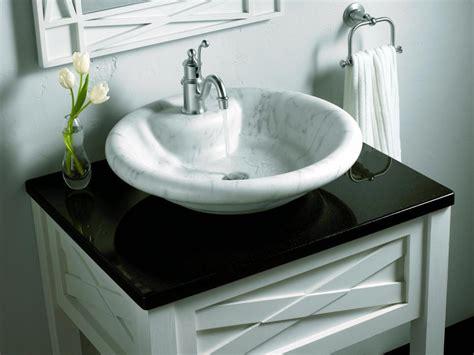 kohler small bathroom sinks 13 ways to make your small bathroom chic hgtv