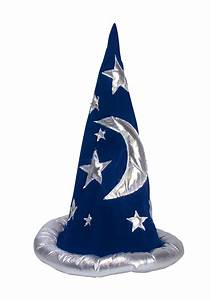 Adult Wizard Hat