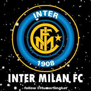 logo inter milan fc gambar gif pesanan follower display